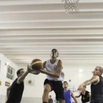 Il Guidonia Collefiorito Basket si presenta