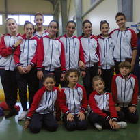 Serie C Femminile e Campionato Specialità