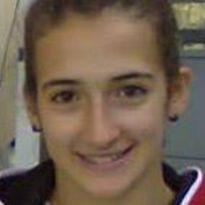 1^ Prova Specialità Juniores: Elena Pierini parte bene