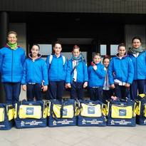 Concluso il Campionato di Serie C femminile