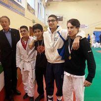 Judo – Risultati Trofeo Torrazzo