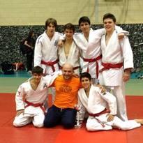 Judo – Qualificazione ai Campionati Italiani a Squadre – Cadetti