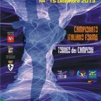 Campionato Italiano Forme - Torneo dei Campioni