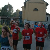 Aso running: e' per tutti