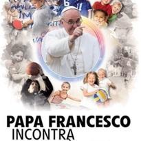 Società sportive dal papa