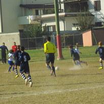 Programma calcio a 11