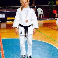 Risultati Campionati nazionali di Judo UISP 13/14