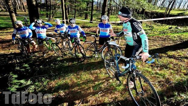 Bosisio Parini - Finale Trofeo Piemonte-Lombardia Ciclocross 2014/15