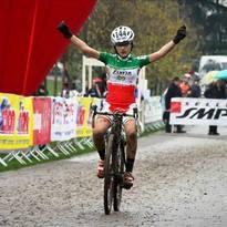 28 Dicembre ciclocross di Sirone(LC)