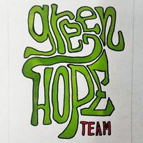 GREEN HOPE TEAM