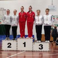 3a Prova campionato regionale serie B. Sacconago