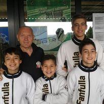 Nazionali di Serie C GAM: il nostro 24 maggio al fronte di Modena!