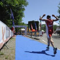 Foto 6° Triathlon sprint