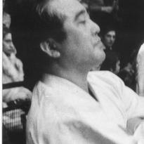 Il M° Vedovati ricorda il M° Taiji Kase