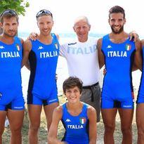 Mondiali Under 23 2015 – Brezzi Villi, Mansutti, Sfiligoi, Parma, Natali e Barbo in partenza!