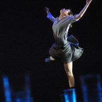 Rassegna delle scuole di danza a Tesero