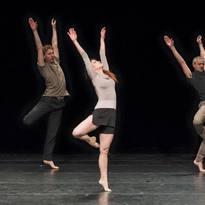 ARTEDANZA pluripremiata al Concorso Deha Ballet