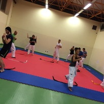 Corso di korean kick boxing