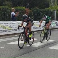 <b>Andrea D'Amato terza vittoria stagionale</b><br>