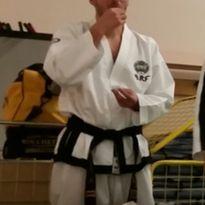 Primo Mese di allenamenti di taekwon-Do Adulti  ad Abano Terme