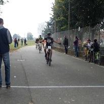 Terza vittoria di Andrea D'Amato nella Coppa Lodi MTB