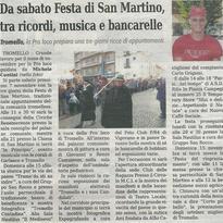 Sagra di San Martino