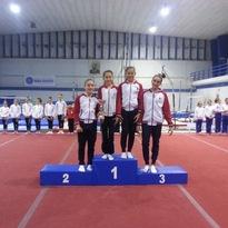 Campionesse Regionali C3