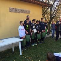 6^ Vittoria consecutiva di Andrea D'Amato nella Coppa Lodi MTB