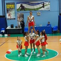 8 gennaio 2016 Partita basket  BKP PIOLTELLO vs ARGENTIA GORGONZOLA