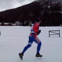 C.I. Winter Triathlon