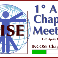 1° AISE Chapter Meeting