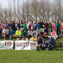 2^ Tappa Regions Cup: una giornata Mondiale!