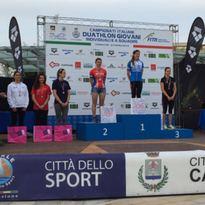 Campionati Italiani Duathlon