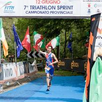 Sprint Alta Val Tidone