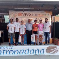 1° Tappa Vivo Bike Tour