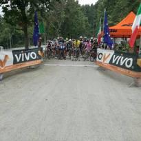 2° Tappa Vivo Bike Tour