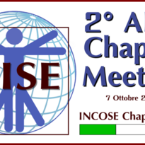 Secondo AISE Chapter Meeting