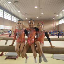 Sofia, Adriana, Nhat Linh 2a prova C3A