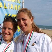 CAMPIONATI ITALIANI COASTAL ROWING – LIGNANO 8-9 OTTOBRE 2016