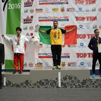6th ITF Taekwon-do World Cup Budapest