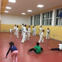 Ultimo allenamento al PalaBerta