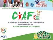 CIAF e Ludoteca