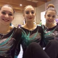 Torino 13-11-2016 Finali di specialità Junior e Senior