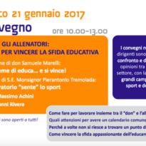 "MeetUp ""Sport e Oratorio"""