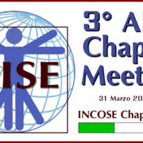 Terza edizione del Chapter Meeting AISE