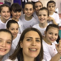TWIRLING FOR FUN – Prima prova regionale
