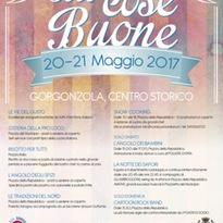 Solo cose buone: XI edizione dei Sapori d'Italia – 20 e 21 maggio