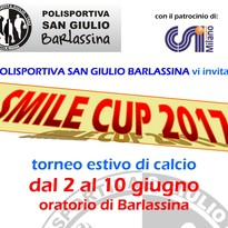 SMILE CUP 2017