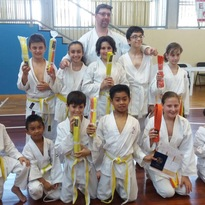 Stage ed Esami Karate