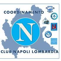 COORDINAMENTO NAPOLI CLUB LOMBARDIA (C.N.C.L.)
